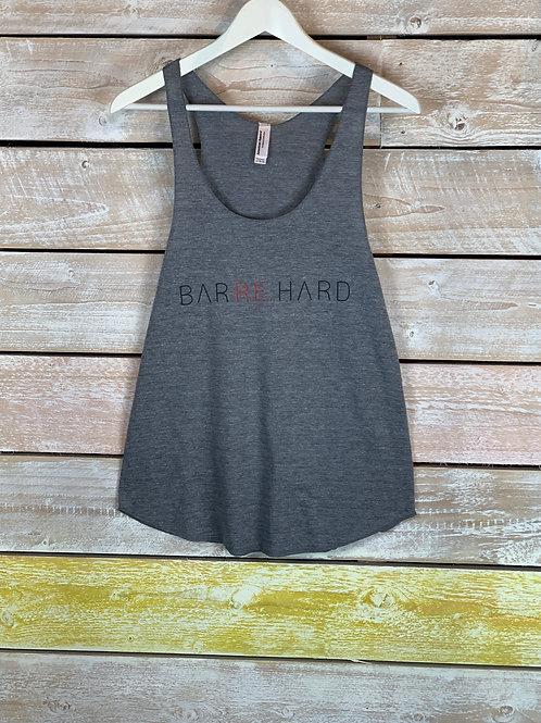 Barre Hard Racerback Vest
