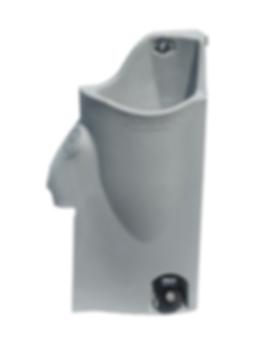 Lavamanos interno portátil para lavado de manos con bomba manual o para pies