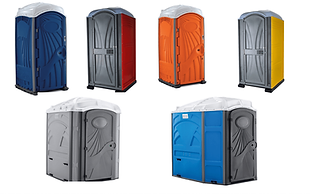 Porta-Potties for sale in Florida