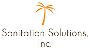 Sanitation Solutions, Inc. logo