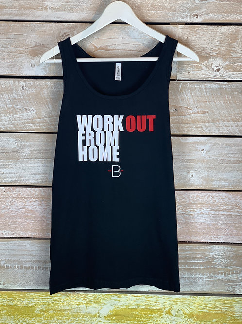 Workout from Home Vest