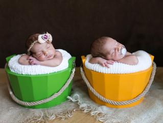Çalışan Annenin Uyumayan Bebeklerle İmtihanı