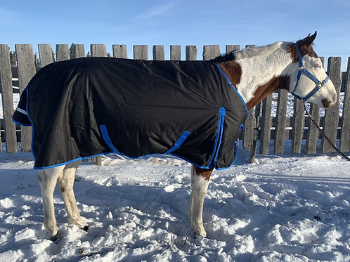 Horse Winter Blankets