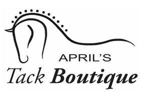 April's Tack Boutique Logo