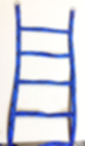 Webbing Ladder