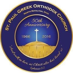 FINAL St Paul Revised Logo