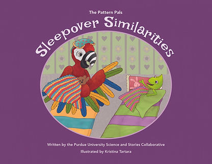 Sleepover Similarities Cover NO BLEED.jp