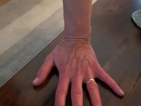 Jill Harbey Vertical Reflexogy Techniques