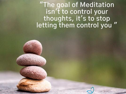 Free Meditation Session link