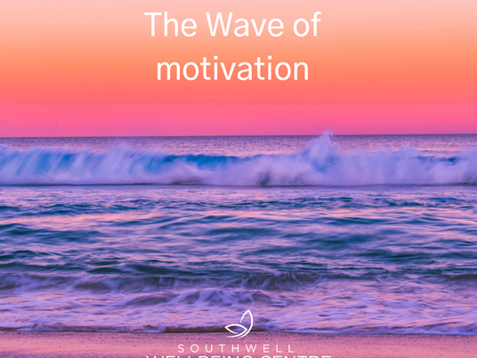 The Wave of Motivation