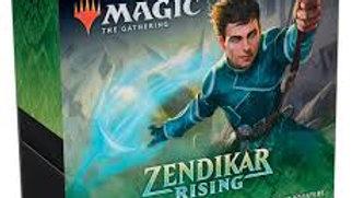 Zendikar Rising Bundle(10 Boosters)