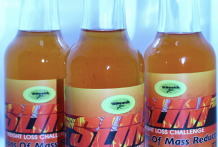 Slim Possible (10oz -12 bottles)