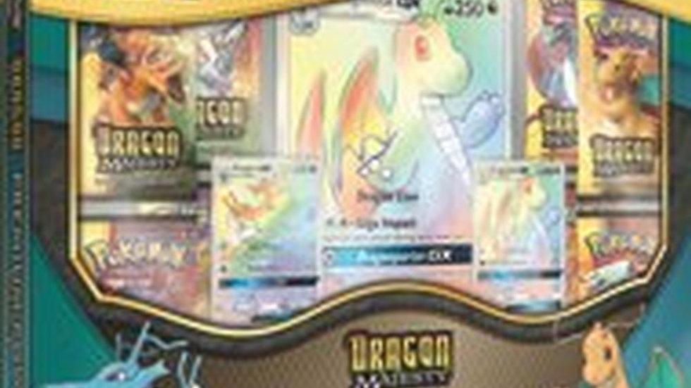 Pokemon Trading Card Game: Dragon Majesty Super Premium Collection