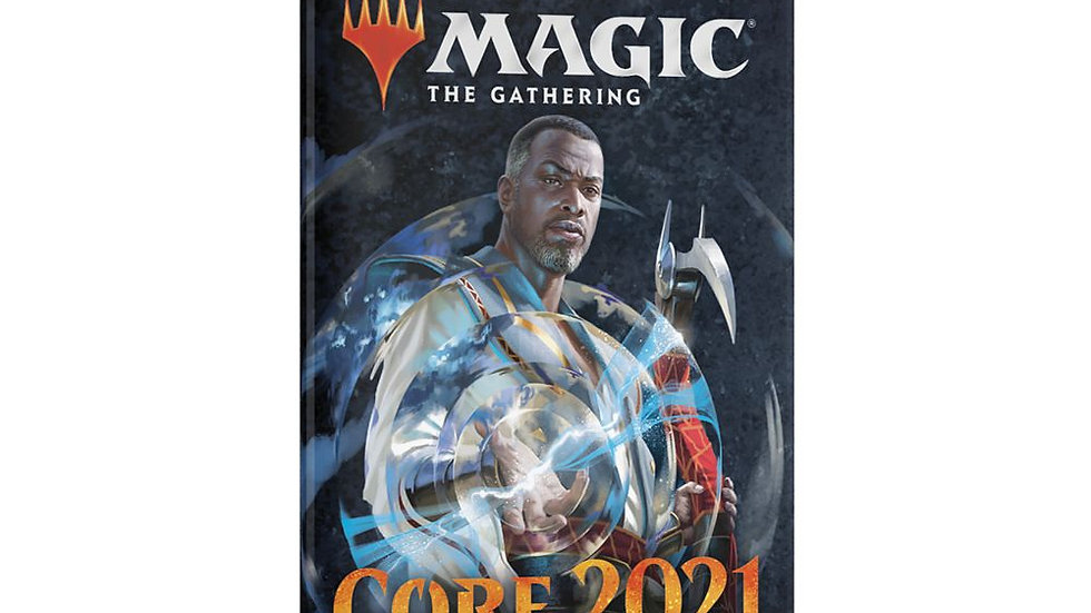 Core set M21 Booster