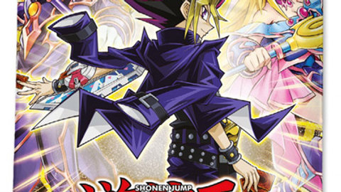 legendary duelists magical hero booster