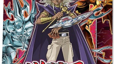 LEGENDARY DUELISTS RAGE OF RA Booster