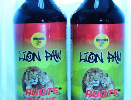 LionPaw Super Herbal Tonic
