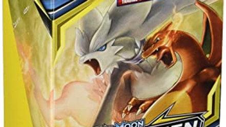 Pokemon TCG Sun and Moon Unbroken Bonds Build and Battle Prerelease Kit