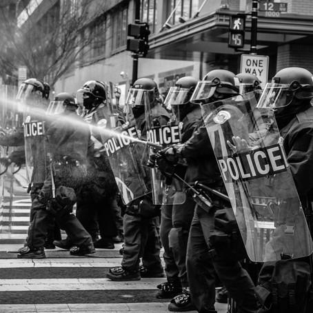 On Police Brutality