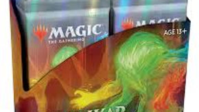 Magic the Gathering Zendikar Rising – Collector Booster(1 Booster)