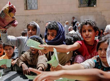 A Crisis in Yemen
