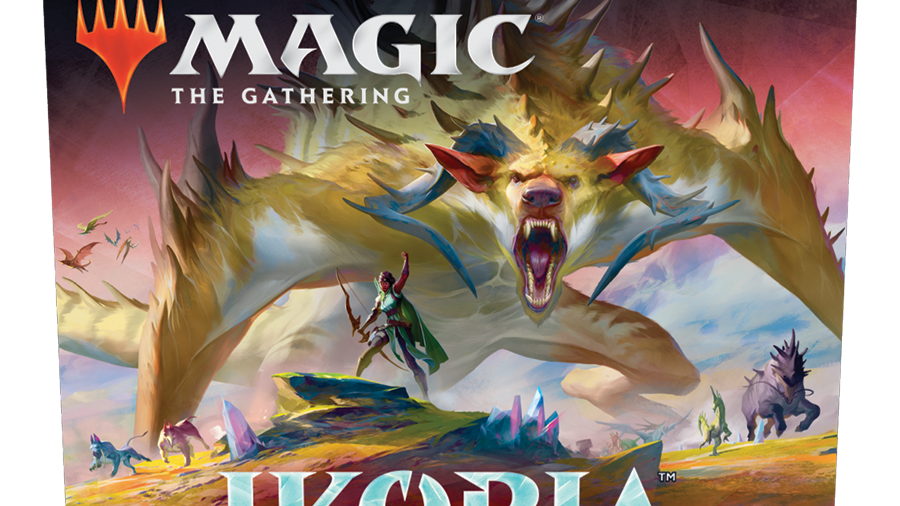 Ikoria Lair of Behemoths - Prerelease Pack