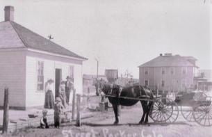 Pine Grove Post Office
