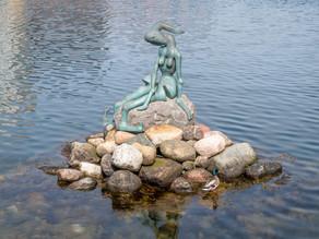 Round Trip #9 The Little Mermaid-Nordhavn