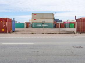 Round Trip #10 Nordhavn