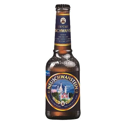 ノイシュバンシュタインビール EXPORT 0.33L