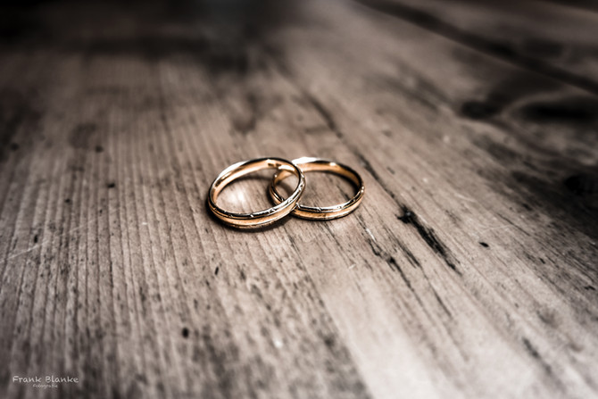 Wenige Termine für Hochzeiten in 2018 noch verfügbar