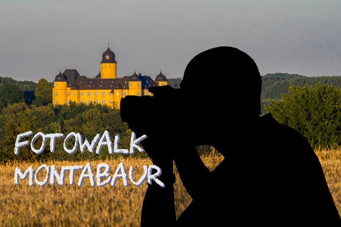 Fotowalks in Montabaur und Umgebung