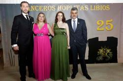 Lanceros Hoplitas Libios  (25)
