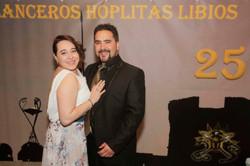 Lanceros Hoplitas Libios  (215)