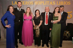 Lanceros Hoplitas Libios  (199)