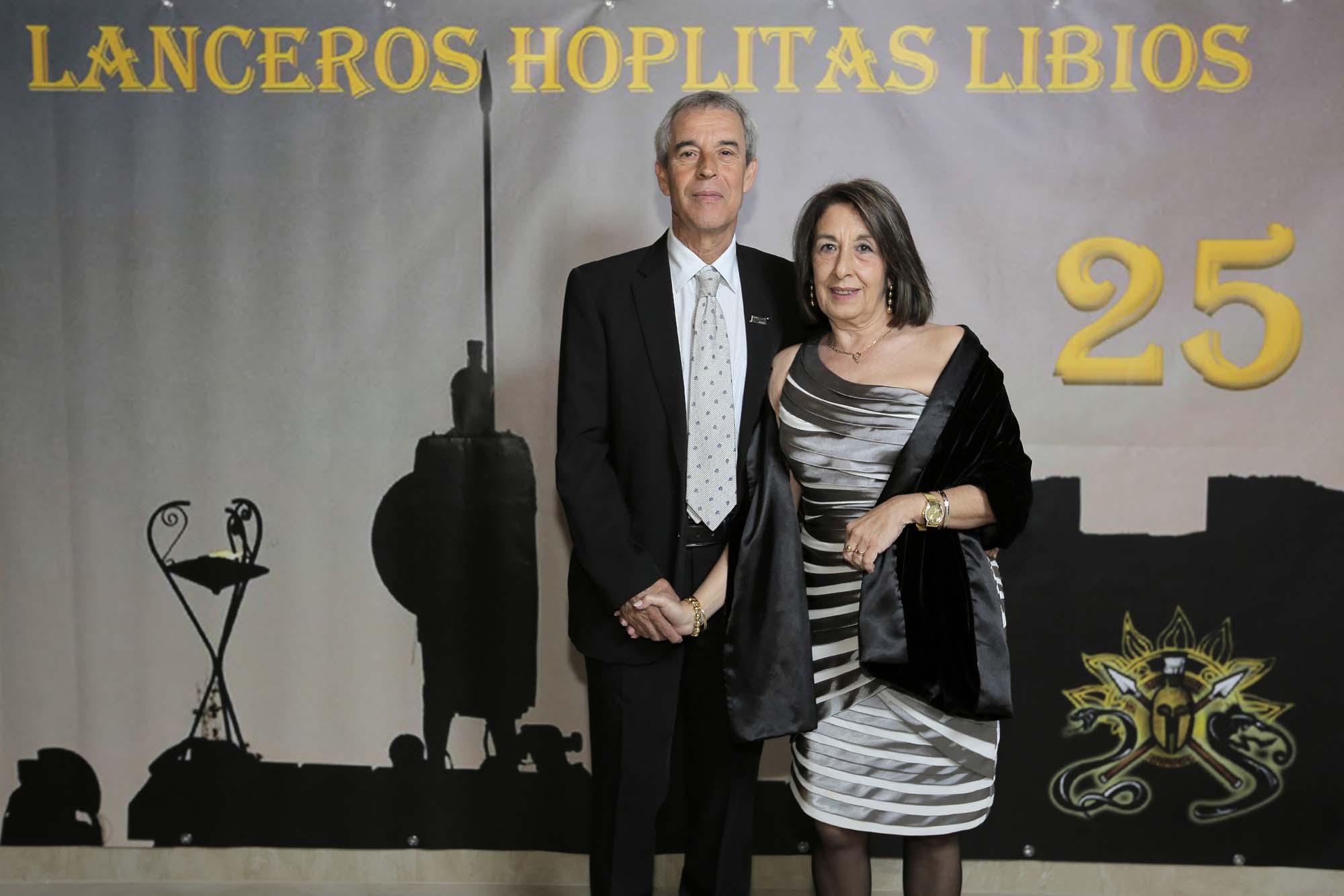 Lanceros Hoplitas Libios  (233)