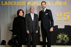 Lanceros Hoplitas Libios  (235)