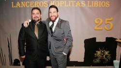 Lanceros Hoplitas Libios  (192)
