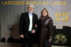 Lanceros Hoplitas Libios  (232)