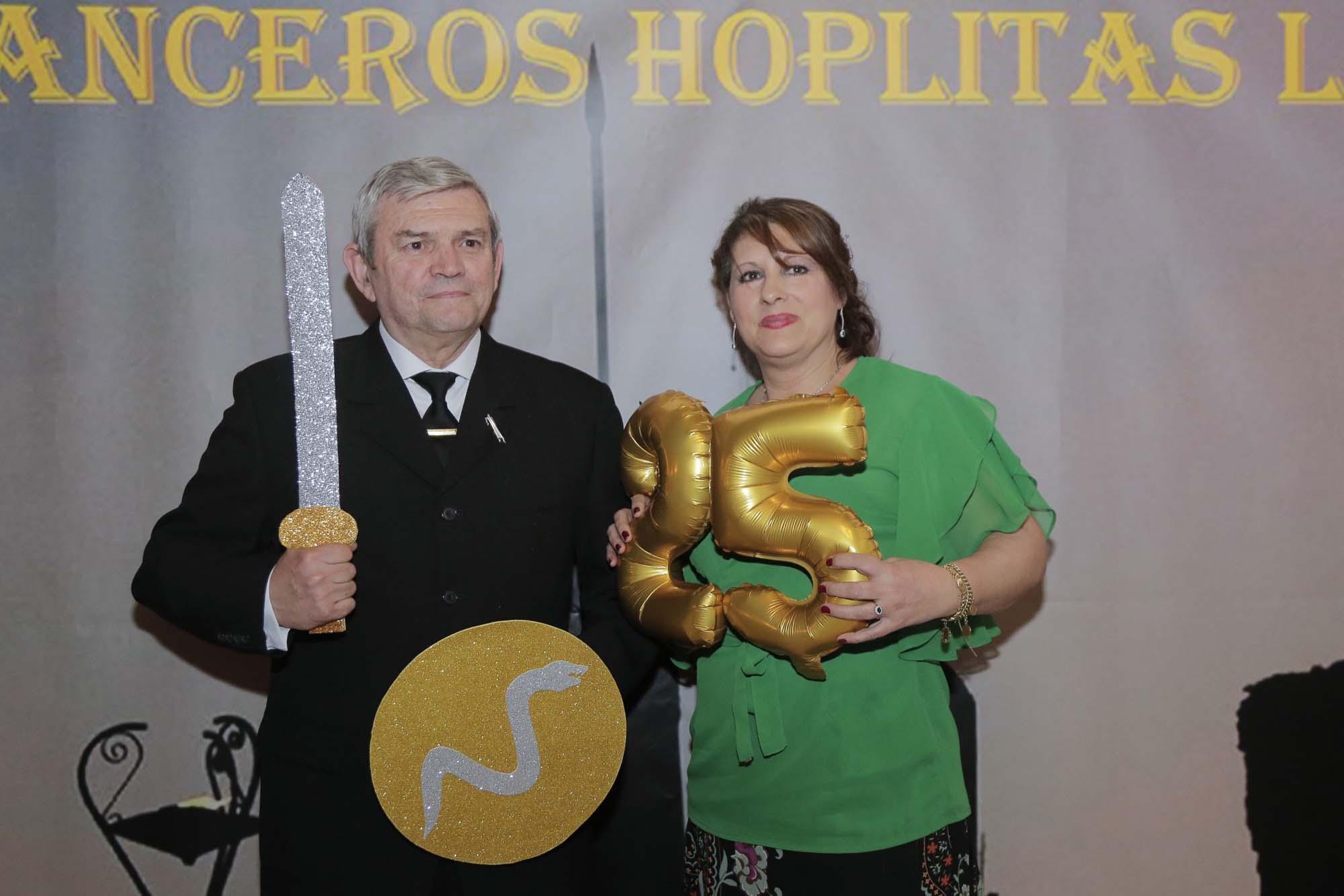 Lanceros Hoplitas Libios  (183)