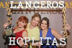 Lanceros Hoplitas Libios  (222)