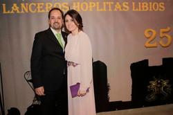 Lanceros Hoplitas Libios  (188)