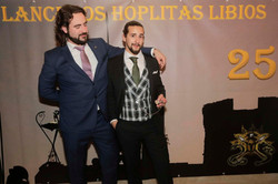 Lanceros Hoplitas Libios  (201)