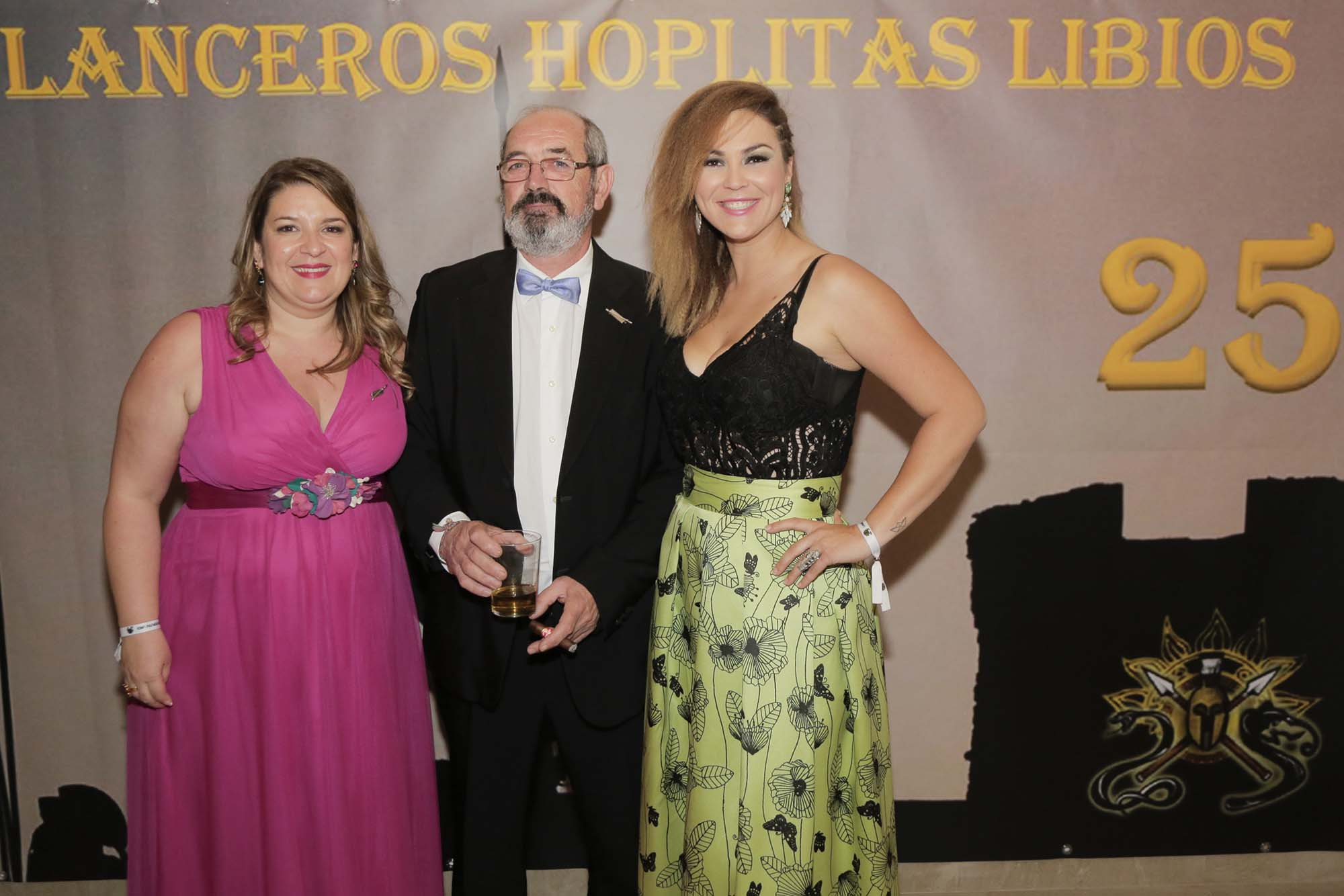 Lanceros Hoplitas Libios  (229)