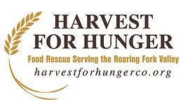 Harvest for Hunger logo Final Vector Log
