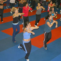 cardio kickboxing palo alto, cardio kickboxing los altos, cardio kickboxing mountain view