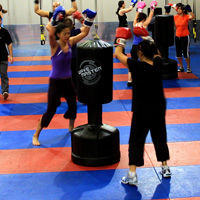 power kickboxing palo alto, power kickboxing stanford,power kickboxing menlo park