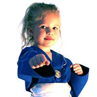 toddler martial arts classes