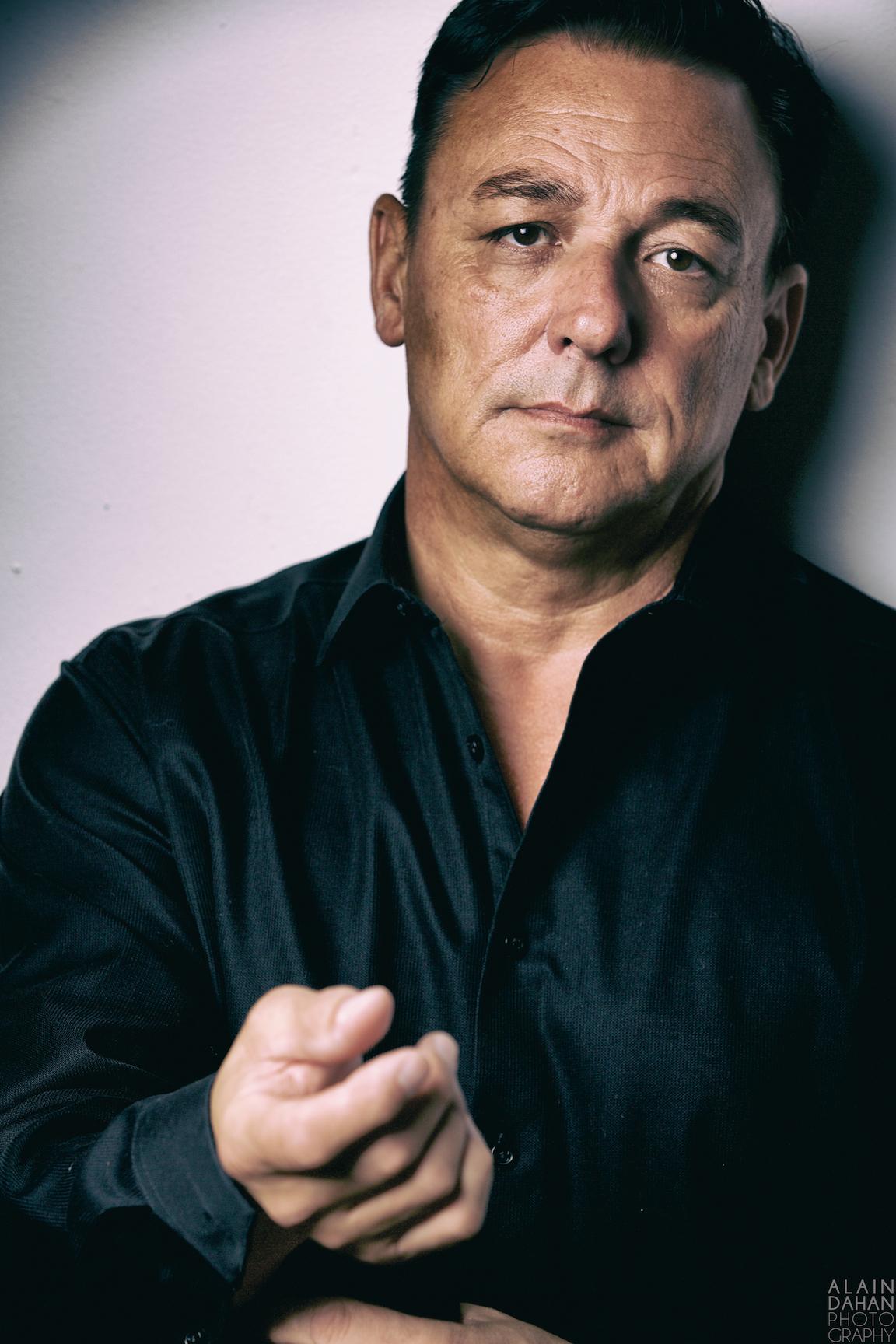 Marc Assiniwi