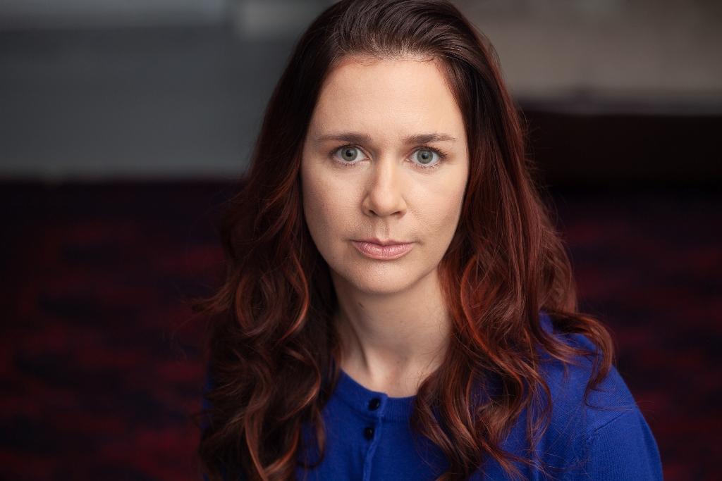 Rebecca Rowley
